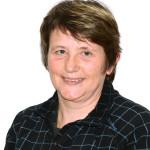 Brigitte SEGUIN